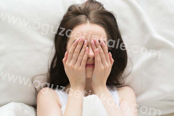 BASI YARALARI  (Yatak Yarası)